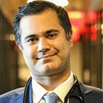 Satjit Bhusri, MD, FACC -  - Cardiovascular Disease Specialist