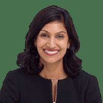 Aarti  A Singla, MD, MBA -  - Spine Specialist