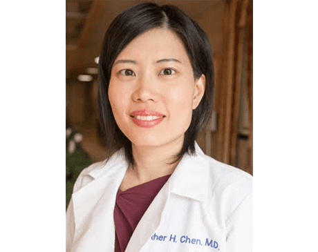 ,  Office of Esther Chen, MD