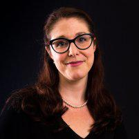 Yolanda Robinson, LCSW-C