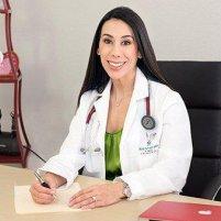 Atousa Ghaneian, MD, FAAP -  - Pediatrician
