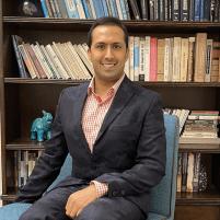 Amir  Ahuja, MD -  - Psychiatrist