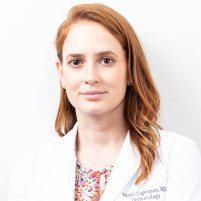 Dr. Sarah Yagerman