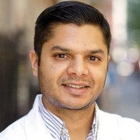Niral Patel, DPM