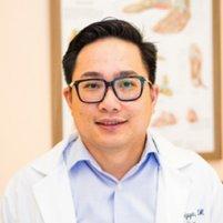 Vu Nguyen, DPM