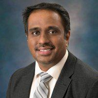 Dr.  Vinod Hobala, DPT, MPT, Dip.SPT, OMT-C