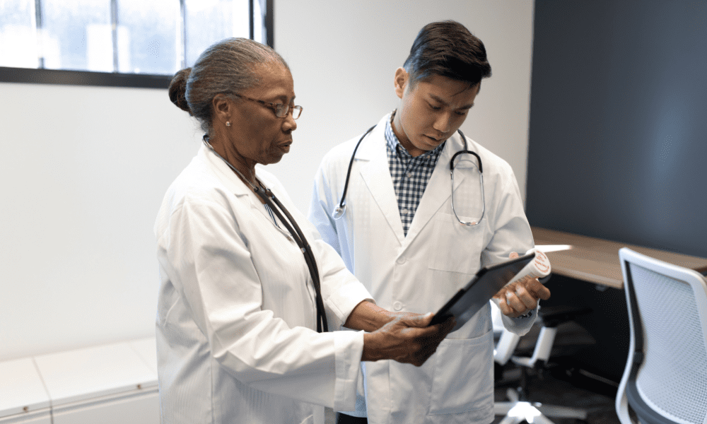 Fertility doctors often consult with urologists on male factor cases