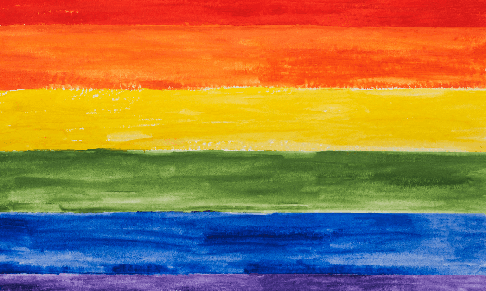 Supporting ALL members of our community this Pride Month and every day