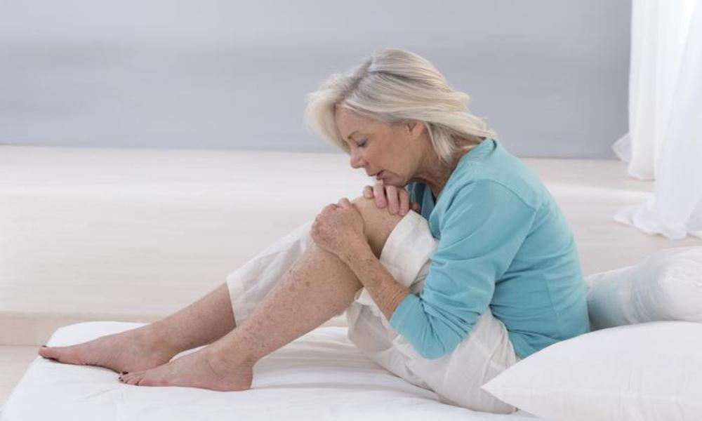 Severe pain or a burning sensation in the legs is one of the main symptoms of critical limb ischemia