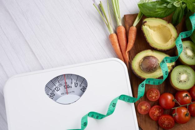 We find patients who follow a healthy diet have the best results from our InvisaRED program