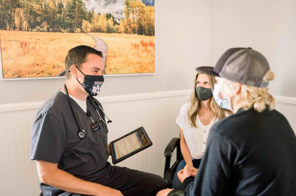 Masks in Healthcare Setting