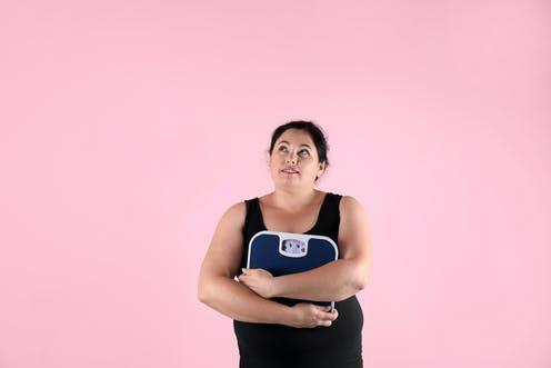 Can I really lose weight and keep it off?