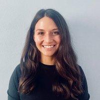 Hannah  Monell, OTR/L
