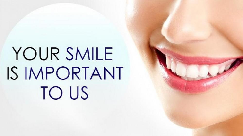 Fayette Dental Group Smile