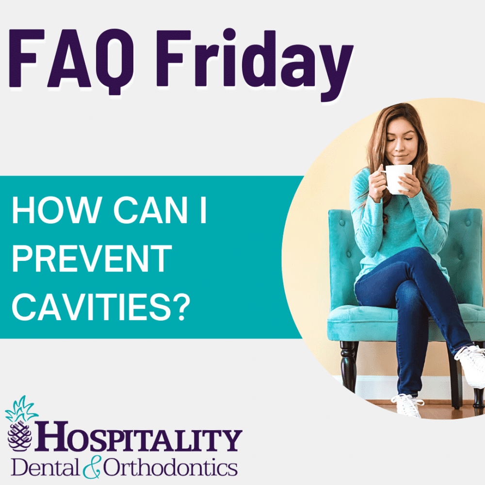 how can i prevent cavities