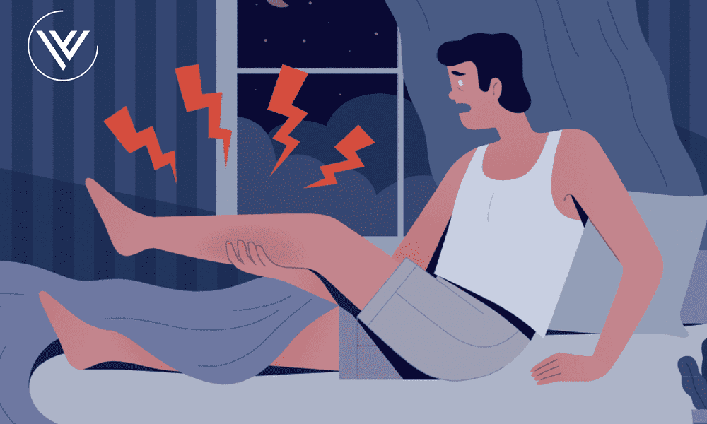 Can Varicose Veins Cause Leg Pain at Night?