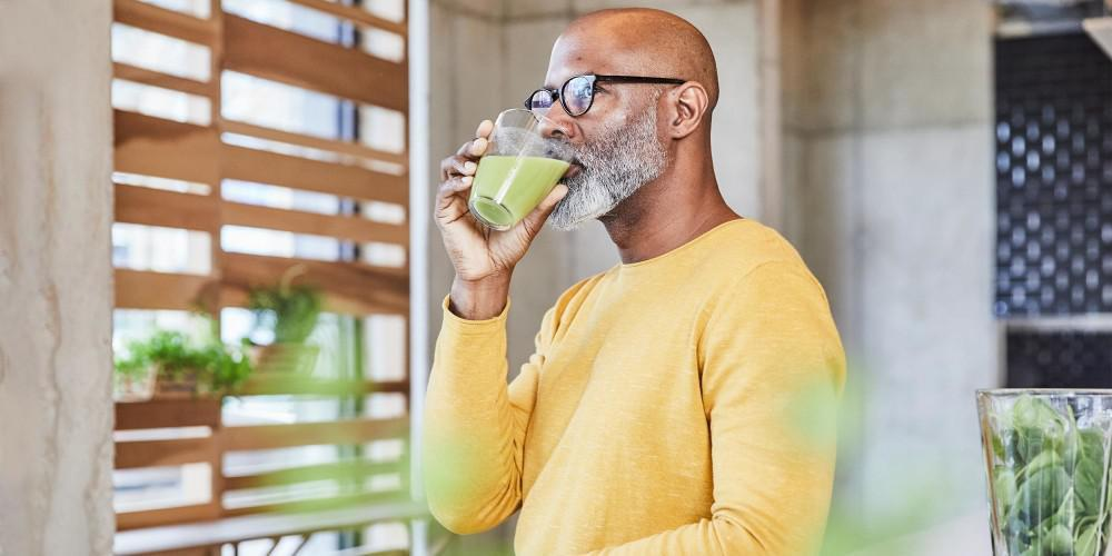 Liquid chlorophyll: What to know before buying