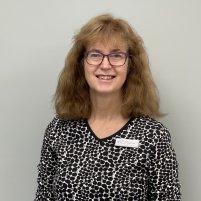 Janet Cress, PT, CFE