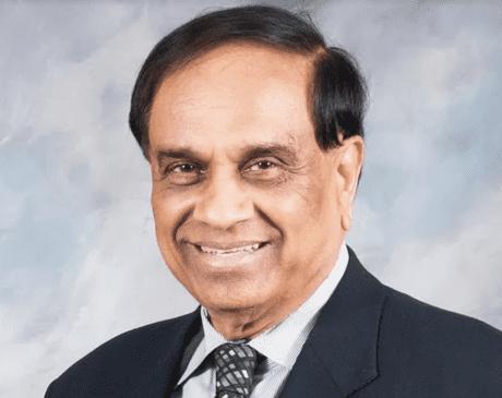 ,  Office of Harsad D Patel, MD