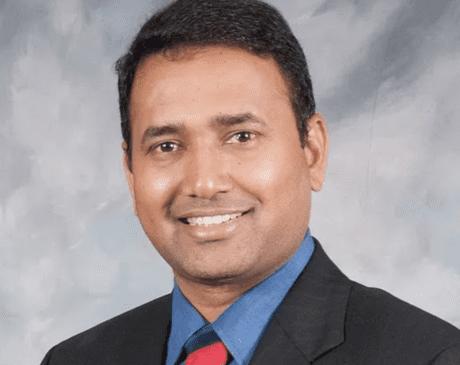 ,  Office of Satish V.  Iduru, MD