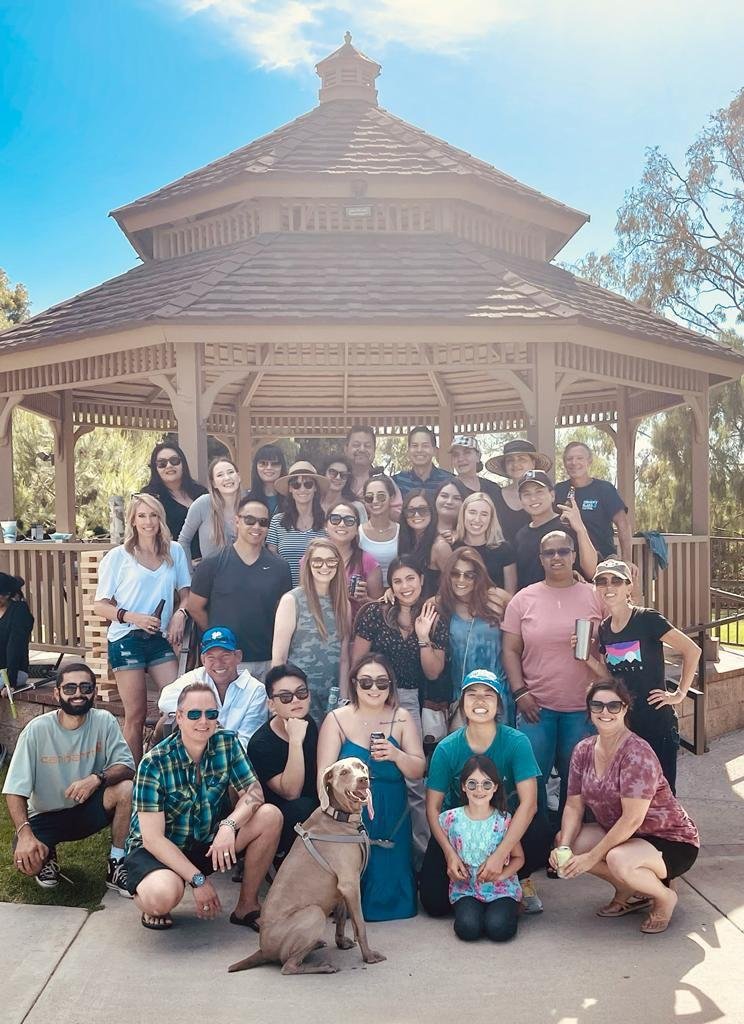 Gallery image about Company Picnic 2021
