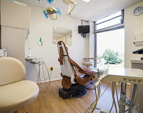 Gallery image about Office Tour
