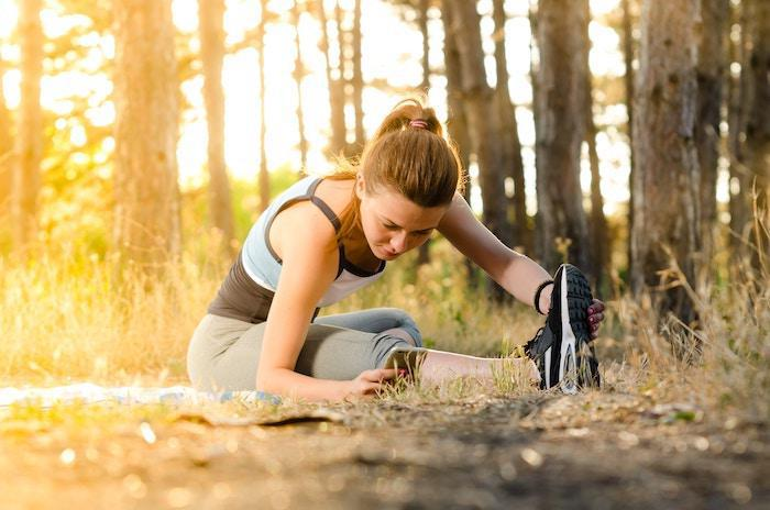 When (And Why) to Stretch Your Muscles