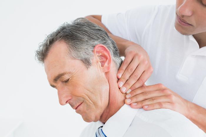 4 Signs of Neck Arthritis
