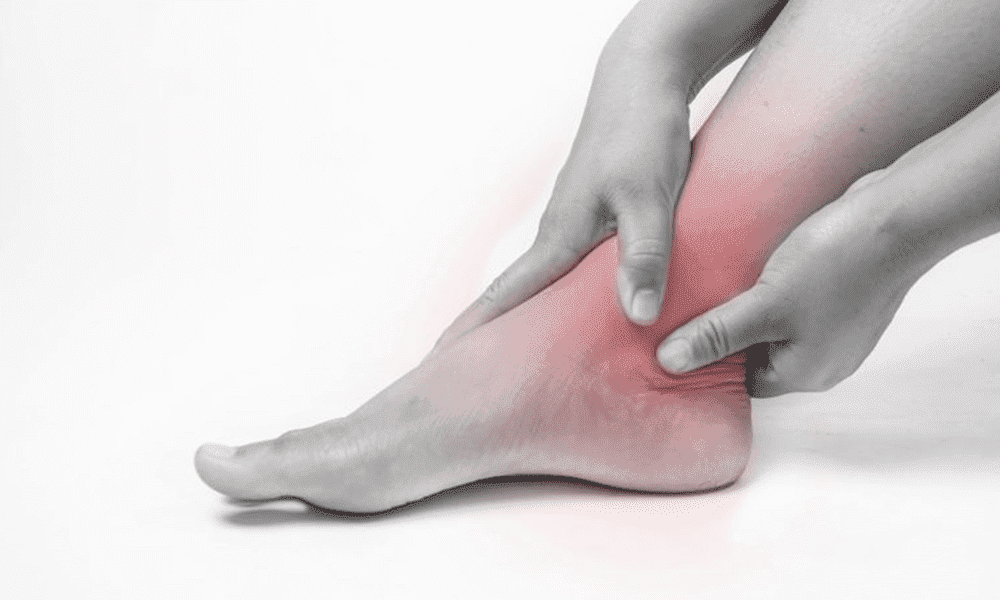 What Is an Ankle Fusion, and Is it Right for Me?