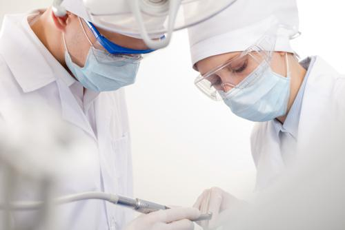 Preparing for Oral Surgery