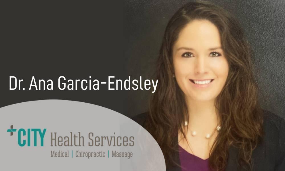 Dr. Ana Garcia-Endsley