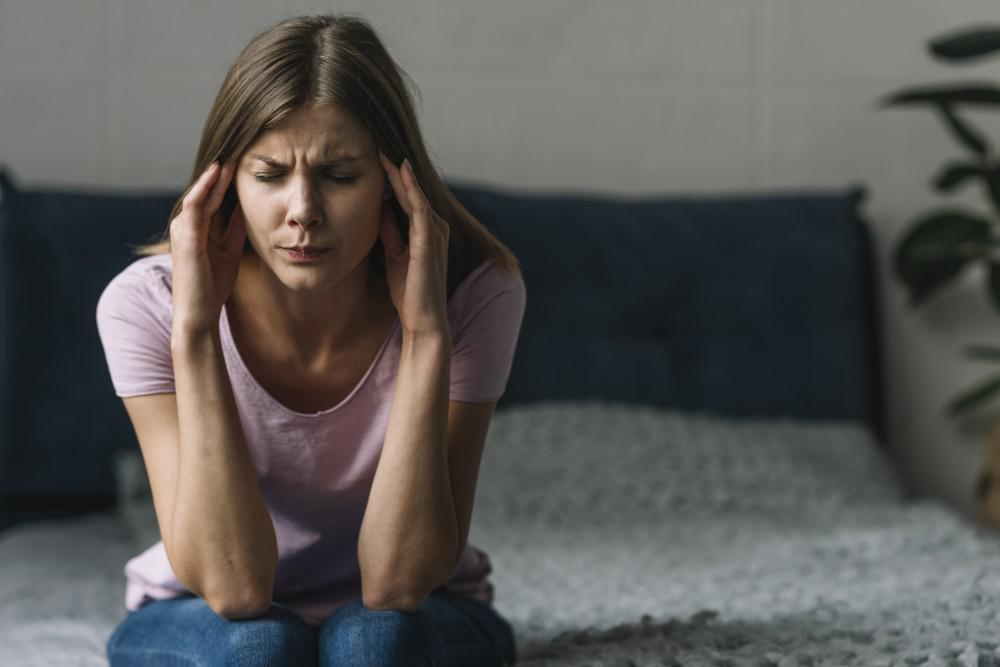 Can a Nerve Block Help my Migraines?