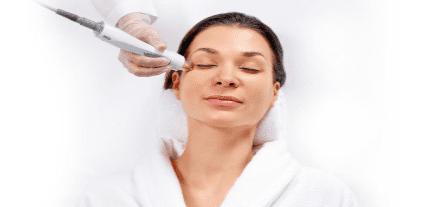 Tempsure treatment