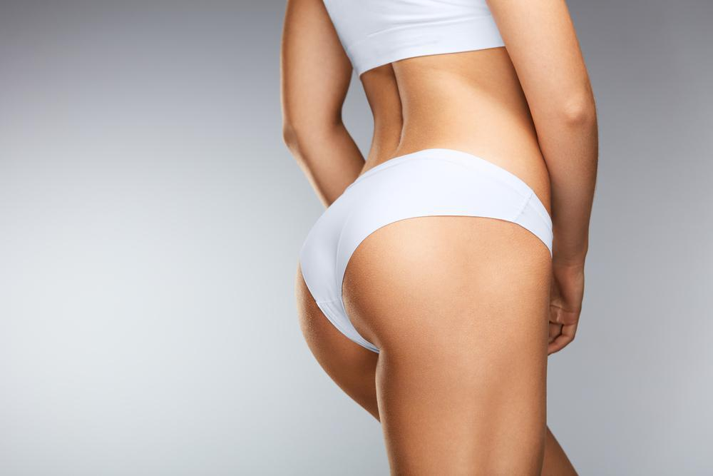 Perk Up Your Butt With a Fat Transfer