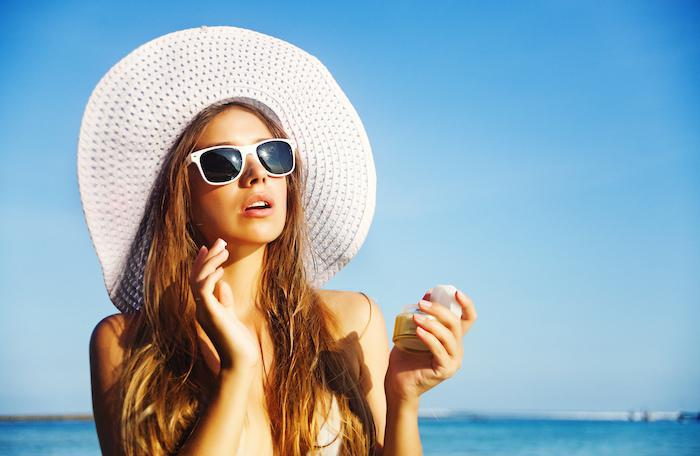 Everything You Didn't Know About The Sun's Impact on Your Skin
