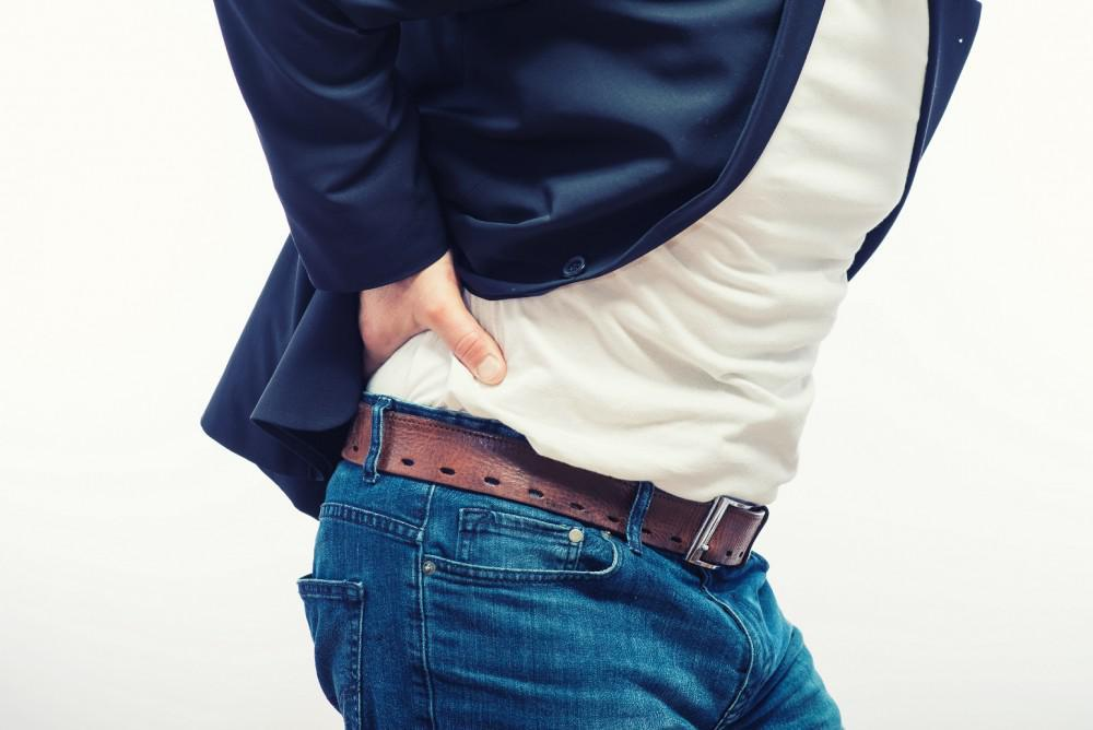 What Causes Hip Pain in Younger People?