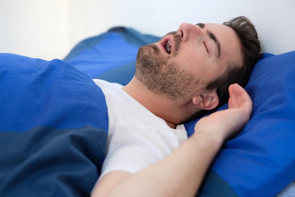 How Sleep Apnea Can Affect Your Blood Pressure