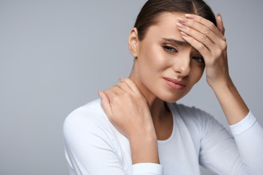 Why You Shouldn't Ignore Chronic Pain