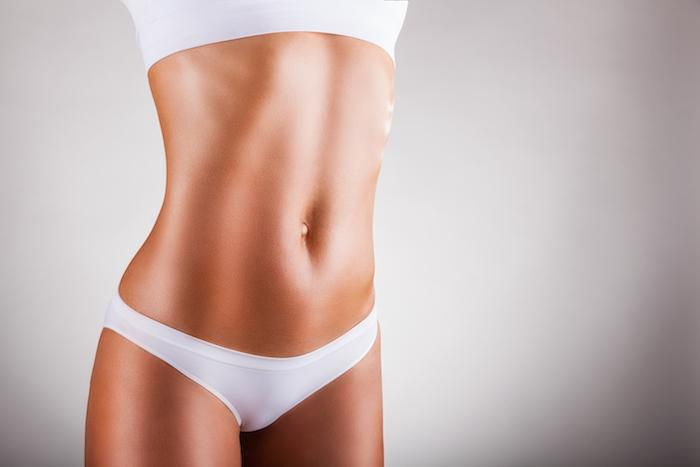 Banish That Stubborn Muffin Top and Love Handles with SculpSure®