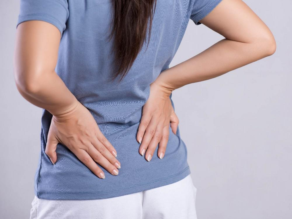 How Can Physical Therapy Help Your Back Pain?