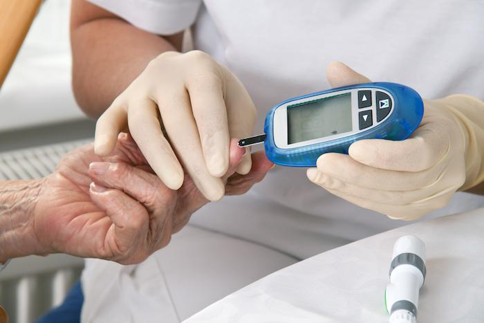 The Link Between Your Weight and Diabetes