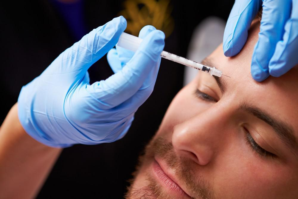 Can Botox® Help My Chronic Pain?