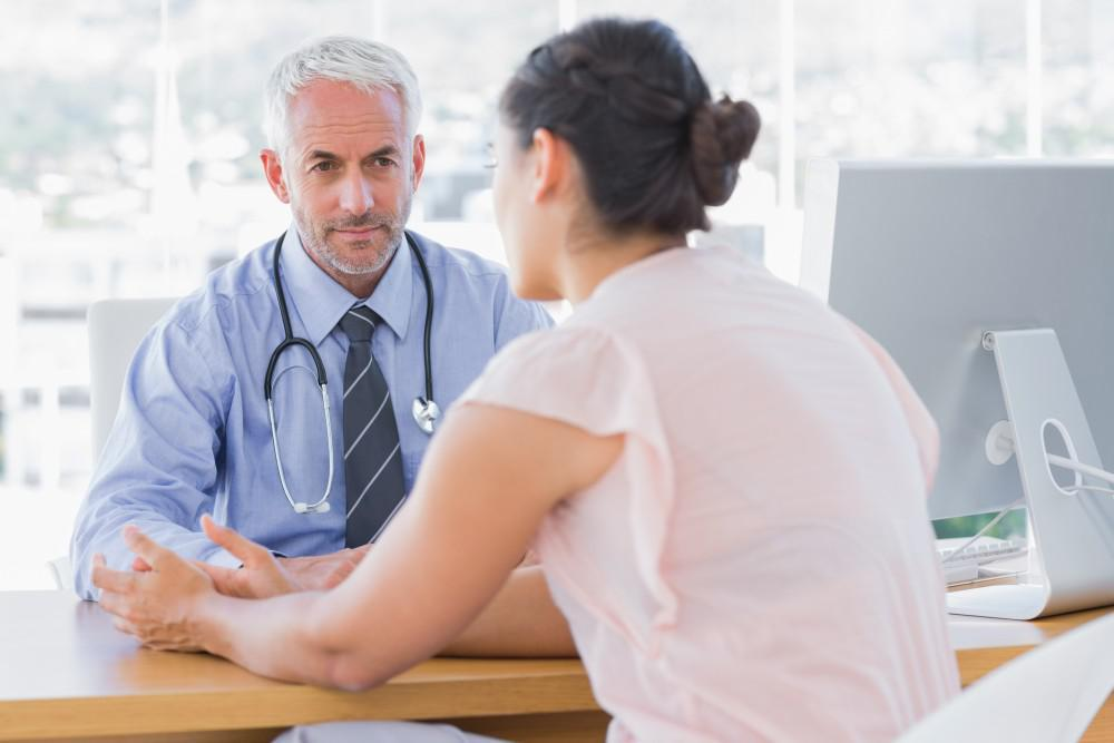 Recognizing the Signs of Pelvic Organ Prolapse
