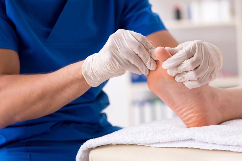When is a Podiatrist Necessary for an Ingrown Toenail?