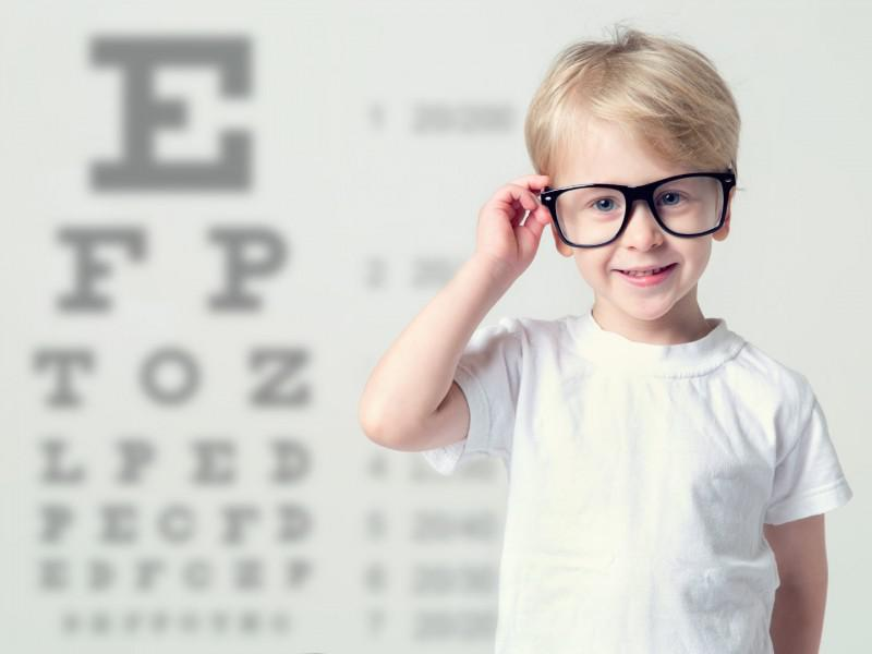 Tips for Helping Your Child Have Healthy Eyes