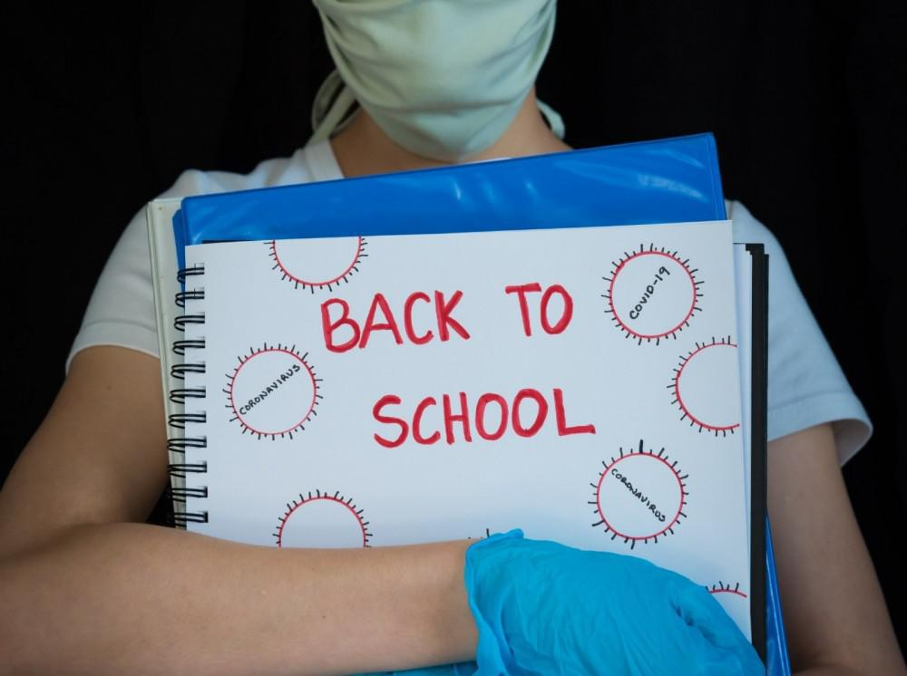 Back to school and Covid
