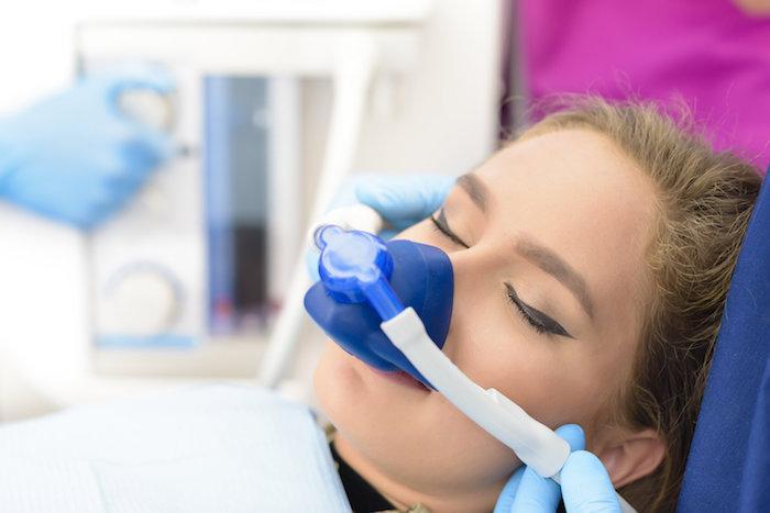3 Effective Types of Dental Sedation