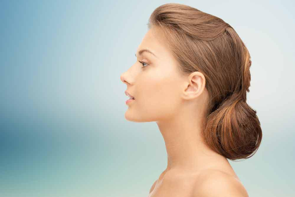 Resize Your Nose With Rhinoplasty