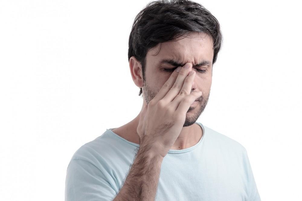 Treatment Options for Sinusitis