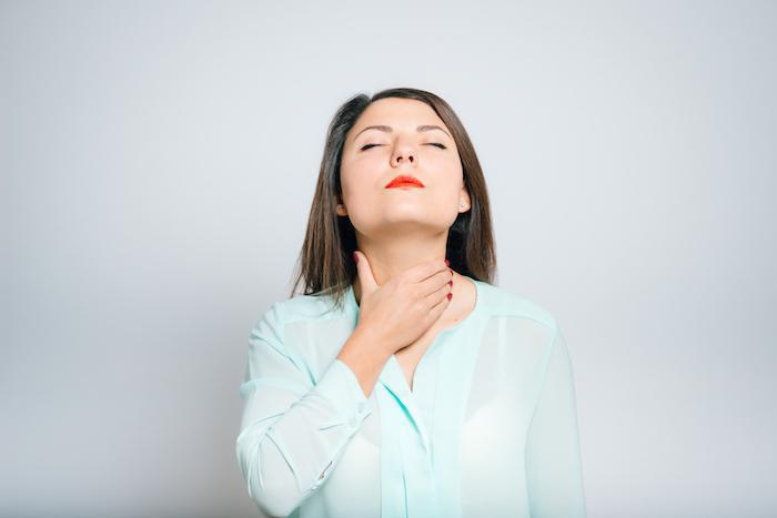 Why You Shouldn't Ignore a Sore Throat